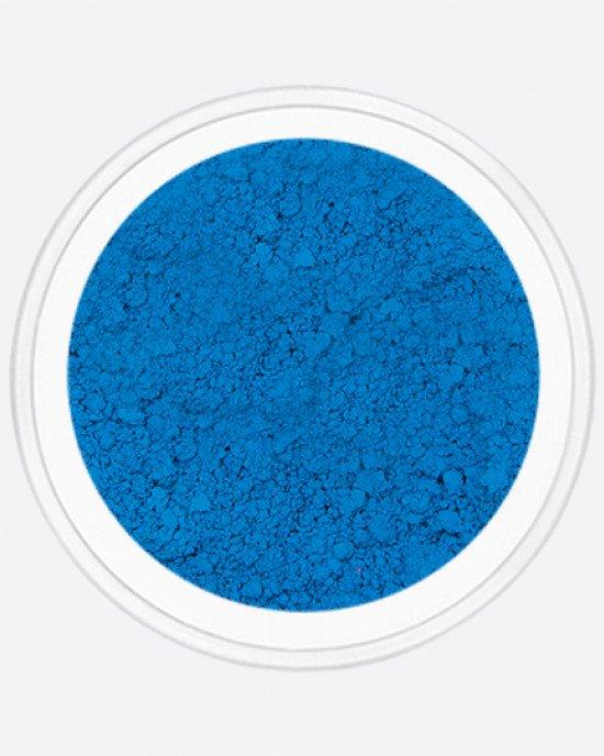 Пигмент голубой