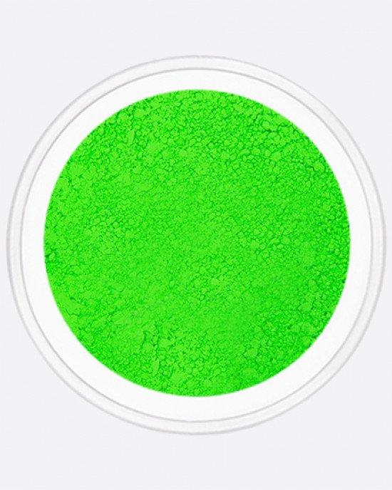 Пигмент флуоресцентный зеленый
