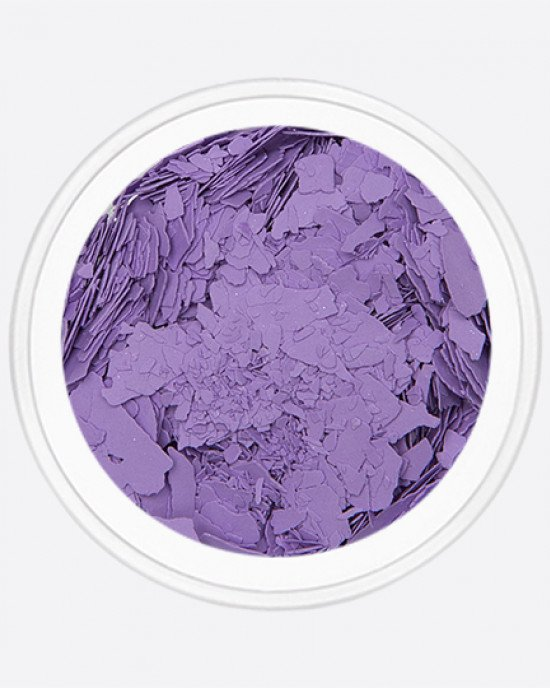 Акрил раскатанный фиолетовый