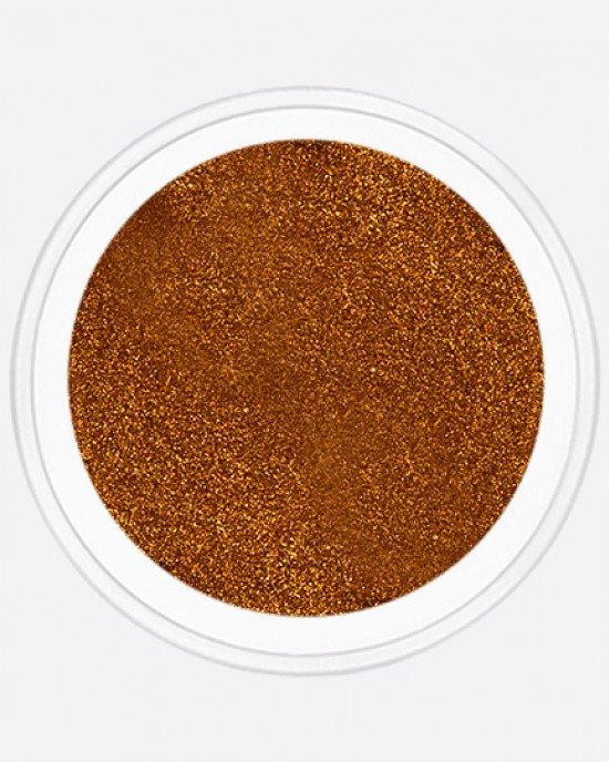 Микрослюда рыже-оранжевый