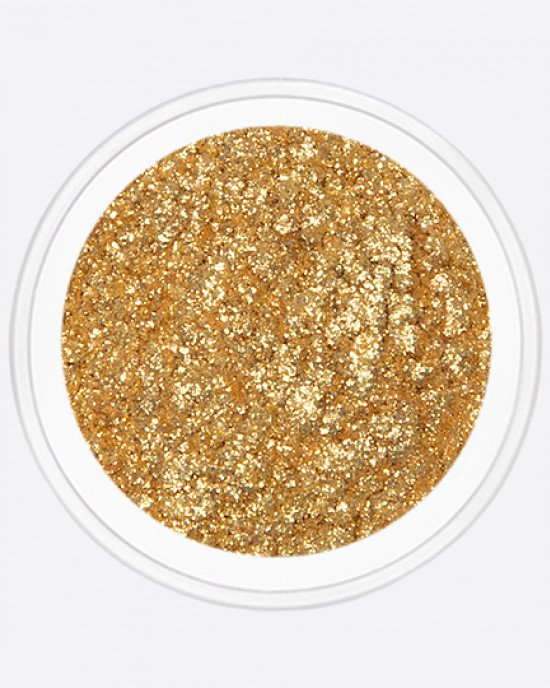 Микрослюда светло-золотой