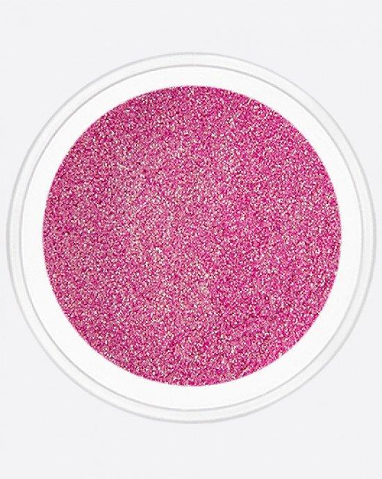 Микрослюда розовый с золотым отливом