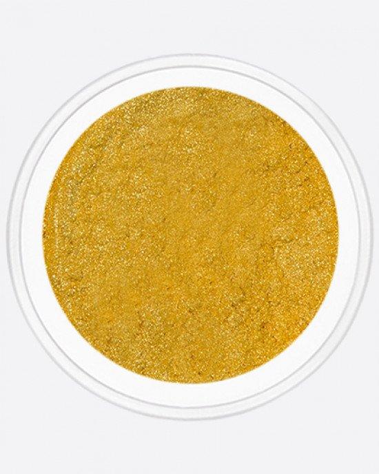 Микрослюда палево-золотой перламутр
