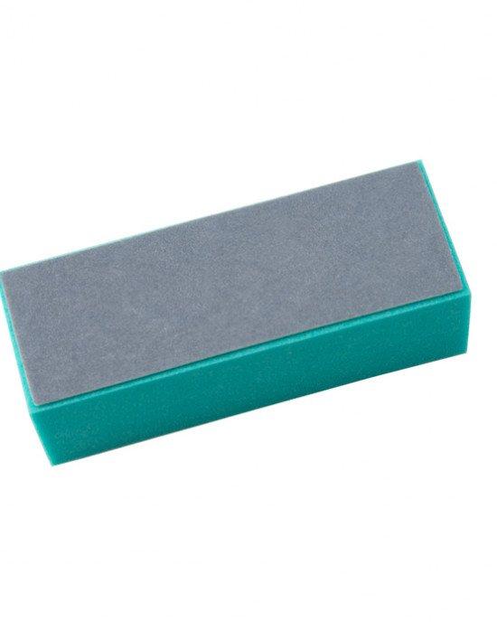ARTEX Блок двухсторонний для полировки ногтей 400/4000 грит