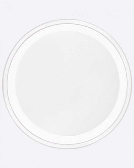 ARTEX мерцающая пудра белый блестящий 7 гр.