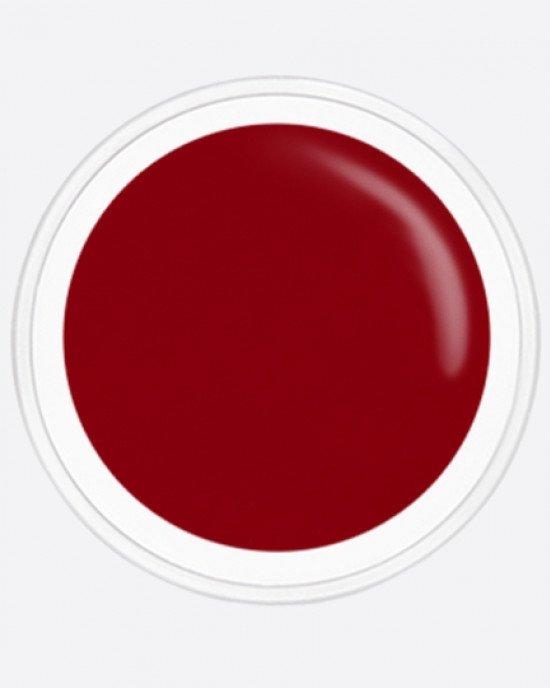 ARTEX 3D gel 007 красный 10 гр.