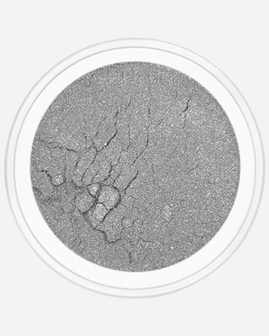 ARTEX мерцающая пудра зеркальное серебро 7 гр.