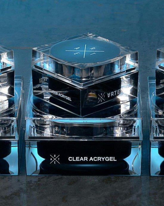 ARTEX Акригель прозрачный 50 гр.