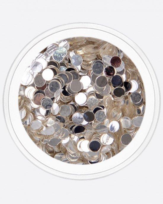 Диски, серебро Ø 2мм