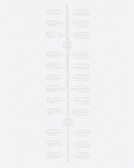 Типсы для боксов Artex прозрачный