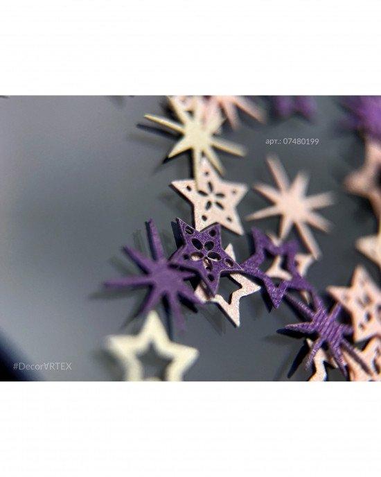 Декор звезды 199