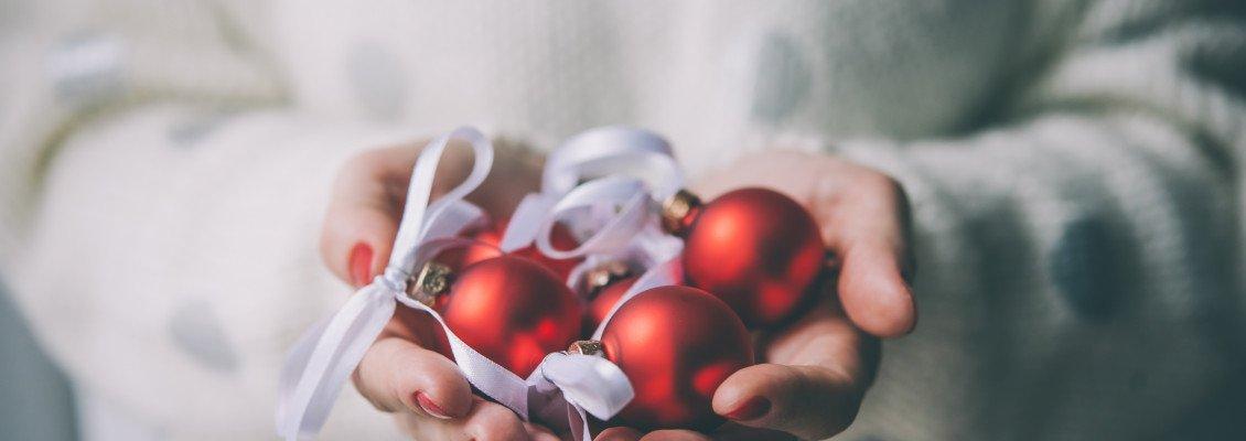 Вы верите в новогоднее чудо? Мы да!
