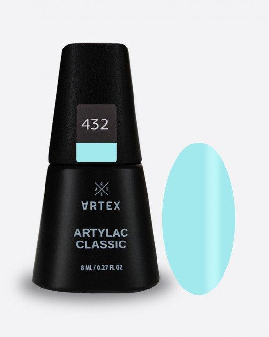 Artylac classic 432 8 мл