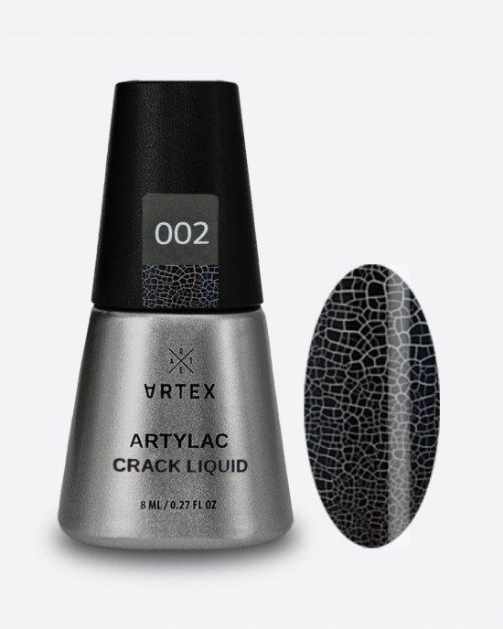Artylac crack liquid 002 8мл
