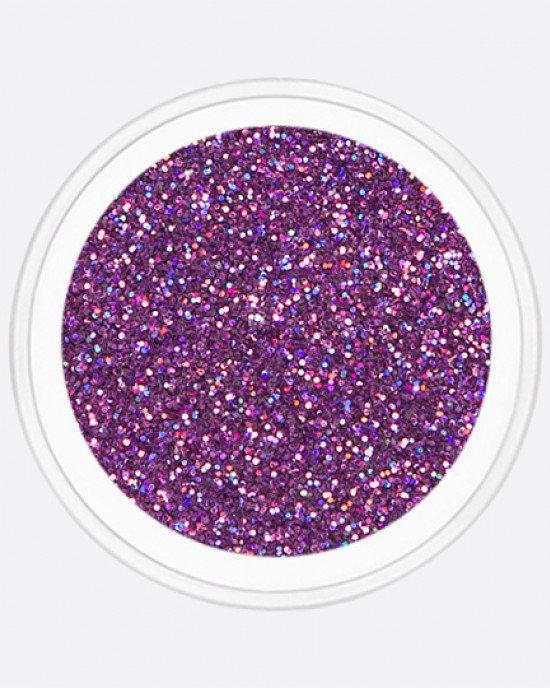 Блестки пыль фиолетовый
