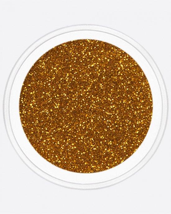 Блестки пыль палевое золото