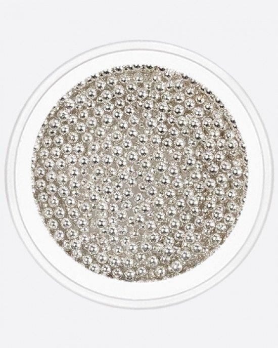 Бульонка, серебро 1,2мм