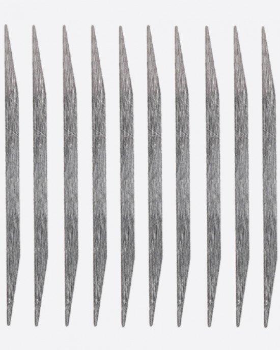 Шаблон № 4 для моделирования линии улыбки без запила